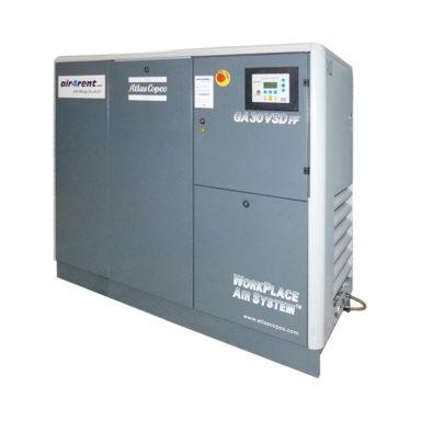 006375 Schraubenkompressor Atlas Copco GA30VSDFF_1000x1000px_frei Kopie